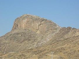 Jabbal An-Nour - Makkah (2241558560).jpg