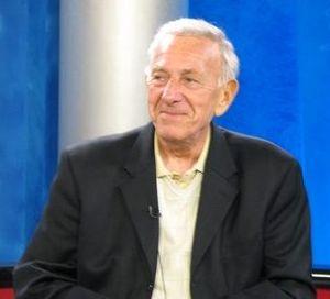 Jack Klugman - Klugman in August 2005