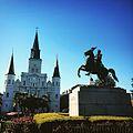 Jackson Square, Louisiana.jpg