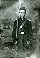 Jacob Frederick Hahnen (1838-1892) circa 1862 in uniform.jpg