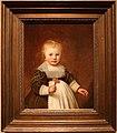 Jacob gerritsz. cuyp, ritratto di bambina, olanda 1630 ca. 01.jpg
