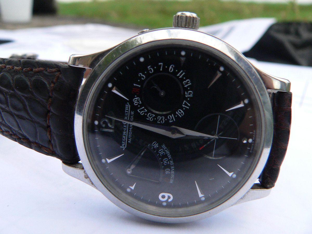 5ed40ab9e21 Jaeger-LeCoultre – Wikipédia