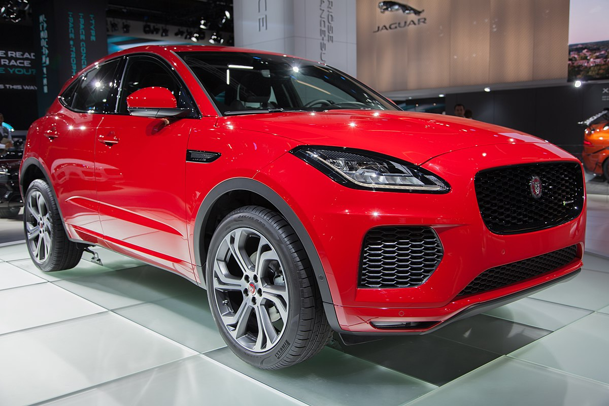 jaguar e pace wikipedia. Black Bedroom Furniture Sets. Home Design Ideas