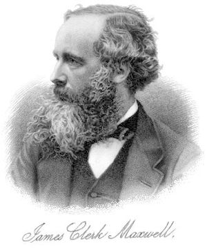 James Clerk Maxwell (1831–1879)