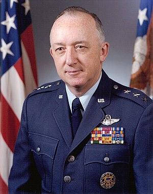 James E. Dalton - General James E. Dalton