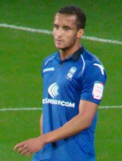 James Hurst (footballer) English footballer