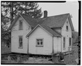 Jamison Residence, 17917 113th Avenue Northeast, Bothell, King County, WA HABS WASH,17-BOTH,2-6.tif