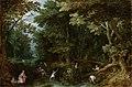 Jan Brueghel - Latona en de Lycische boeren.jpg