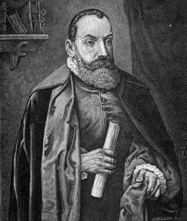 Jan Kochanowski Polish poet