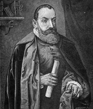 Jan Kochanowski cover