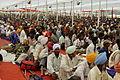 Jan Satyagraha 2012 meeting at Agra 02.jpg