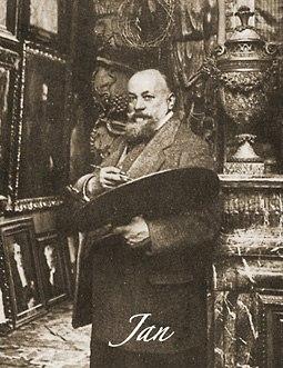 Jan Styka x
