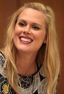 Janet Varney American actress