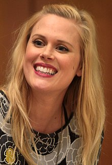 Janet Varney Oct 2014 (cropped).jpg
