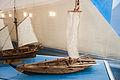 Japan, sailing boat, model in the Vatican Museums.jpg