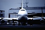 Japan Airlines 747-446 Frontview (14717010143).jpg