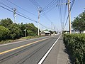 Japan National Route 500 near Kirin Beer Farm.jpg