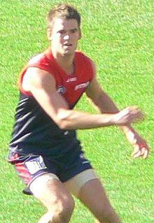 Jared Rivers Australian rules footballer
