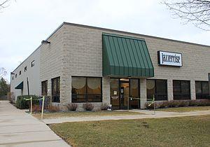 Jazzercise - Jazzercise franchise, Ann Arbor, Michigan