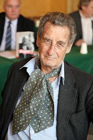 Jean Lacouture - Jean Lacouture in 2010