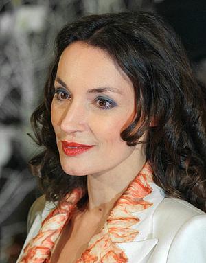 Jeanne Balibar - Image: Jeanne Balibar Berlinale 2007