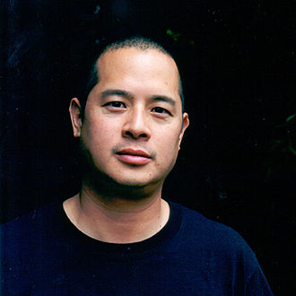 Jeff Chang (journalist) - Image: Jeff Chang portrait
