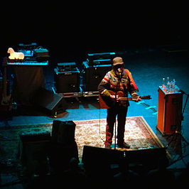 Jeff Mangum in 2014