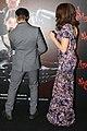 Jeremy Renner, Gemma Arterton (8425714003).jpg