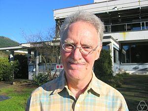 Jerry L. Bona - Jerry Bona in 2006