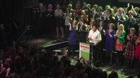 File:Jesse Klaver speecht op verkiezingsavond in de Melkweg (volledige speech).webm