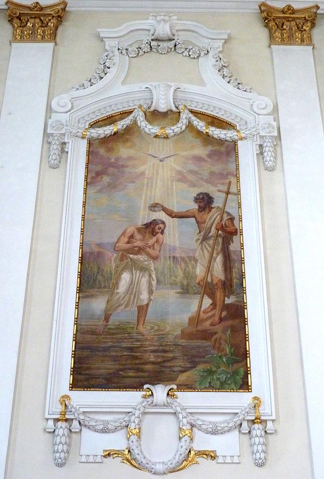 Einzug jerusalem exegese in jesu Category:Triumphal entry