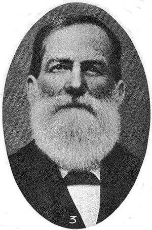 Jesus Gil Abreu - Jesus Gil Abreu, a leading citizen of New Mexico in 19th century