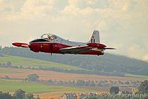 Jet Provost (9710998092).jpg