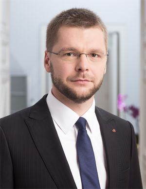 Jevgeni Ossinovski - Image: Jevgeni Ossinovski