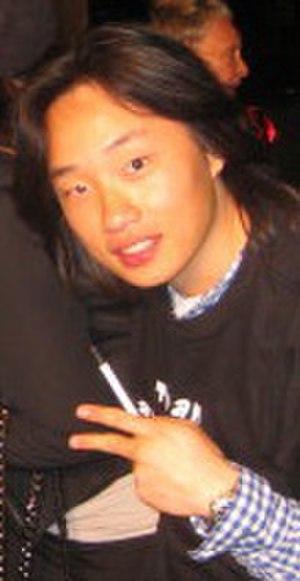 Jimmy O. Yang - Image: Jimmy Ouyang wiki