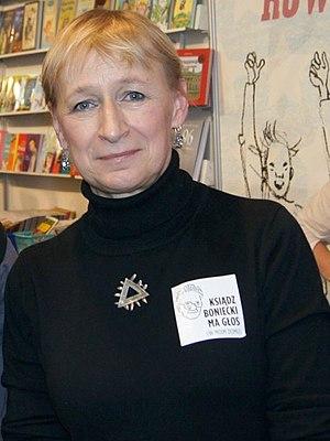 Joanna Olech cover