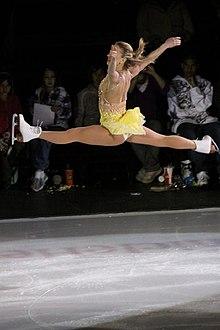 Saltos del patinaje artstico sobre hielo  Wikipedia la