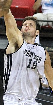 Joe Freeland 2013 Las Vegas Summer League.jpg
