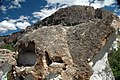 Joe Lott Tuff (Lower Miocene, 19 Ma; Joe Lott Creek Canyon, Tushar Mountains, Utah, USA) 11.jpg