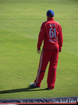 Joe Root - Root in 2013