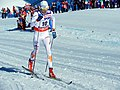 Johan Olsson, un grande,la 50km è sua - panoramio.jpg