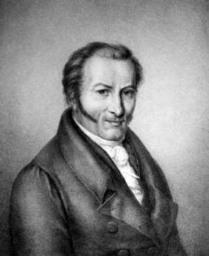 Johann Georg Repsold