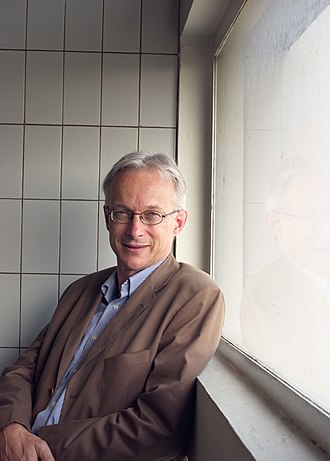 Johan van Benthem (logician) - Johan van Benthem