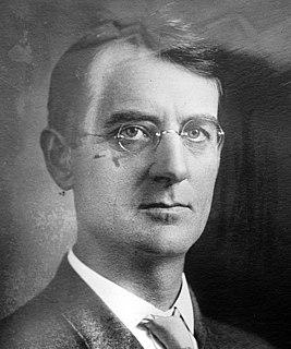 John D. Fredericks American politician