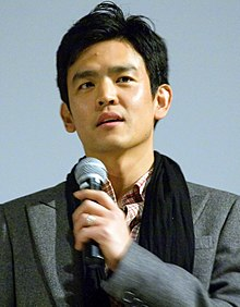 John Cho - de gracieuze acteur met Zuid-Koreaanse roots in 2021