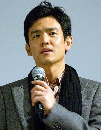 John Cho - Cho in 2008