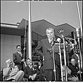 John Diefenbaker at opening of Hockey Hall of Fame (50540776037).jpg
