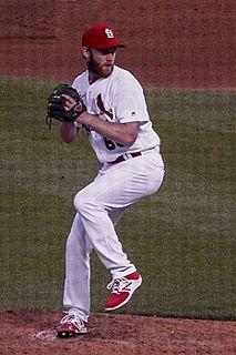John Brebbia baseball player (1990-)