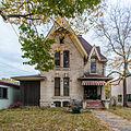 John Howitt House front view 2012.jpg