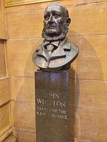 John Whitton bust at Central Station.jpg